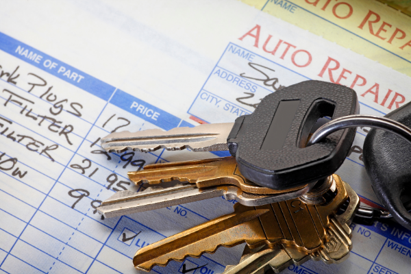 Auto Repair Financing Can Help Out When Times Are Tough