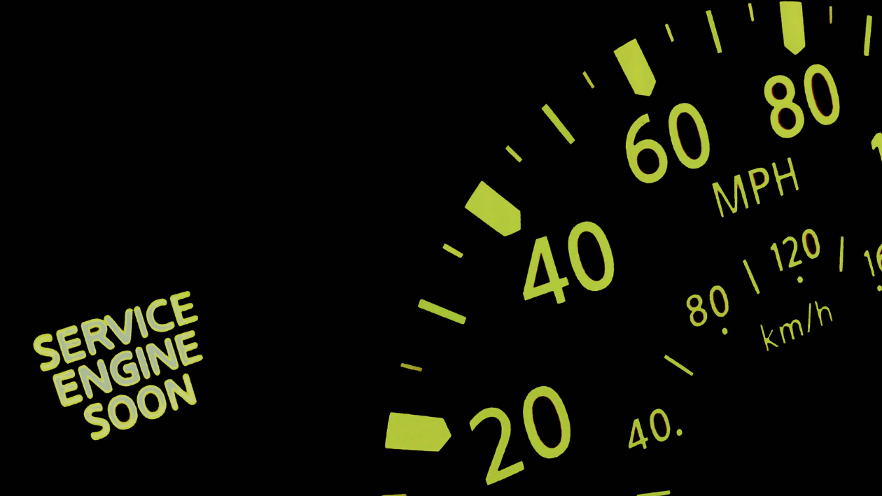 How Can I Get My Check Engine Light to Turn Off?